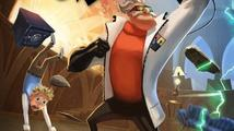 E3 2012 dojmy: Quantum Conundrum aneb bojíte se plyše?