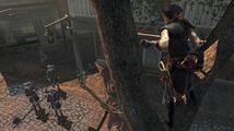 Aveline likviduje Španěly v traileru na AC3: Liberation