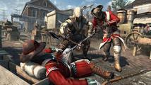 E3 dojmy: Assassin's Creed III městem nezaujme, ale mořem ano