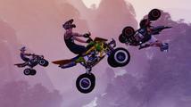 Mad Riders - recenze