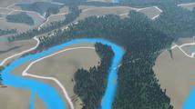 Trable s mapou ve vývojářském deníku Warhorse Studios