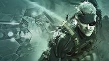 Solid Snake nekončí, Kojima prý chystá MGS 5