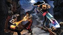 Mortal Kombat Vita - recenze
