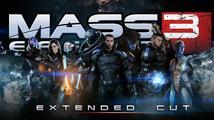 DLC dovysvětlí Konec Mass Effect 3 už příští týden