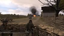 Válečná akce Iron Front: Liberation 1944