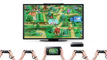 O čem bude další sada miniher z Nintendo Land