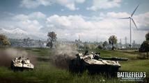 Battlefield 3: Armored Kill vychází, video shrnuje obsah