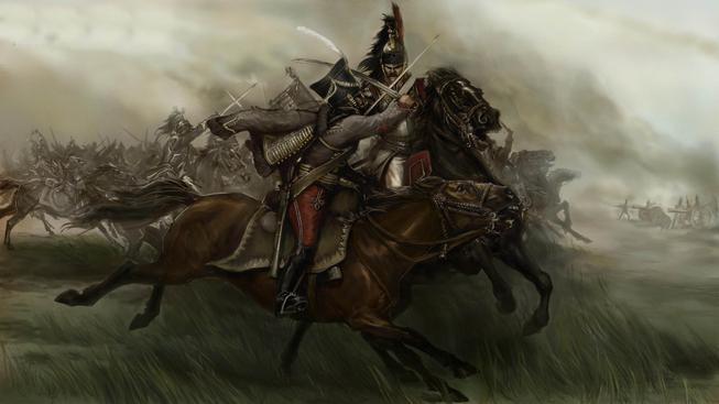 Mount & Blade: Warband - Napoleonic Wars - recenze