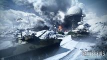 Battlefield 3: Armored Kill - recenze