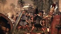 Megalomanské screenshoty z Rome II Total War