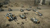 Připomínka: Command & Conquer bude mít singleplayer