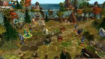 GC 2012 dojmy: Vikingové novému King's Bounty prospívají