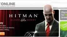 Nová služba umožní hrát Hitmana a Laru Croft v prohlížeči