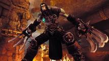 Vývoj Darksiders II stál 50 milionů dolarů, něco podobného si Nordic nemůže u trojky dovolit