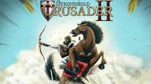 V traileru na Stronghold Crusader 2 účinkuje Saladin