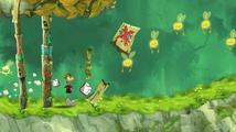 Rayman Jungle Run se dočkal velkého bezplatného rozšíření