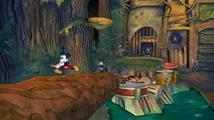 Epic Mickey 2: Dvojitý zásah