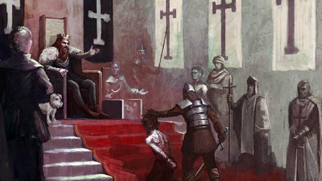 Crusader Kings II: Sword of Islam - recenze