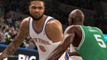 Basketbal od EA nebude ani letos, NBA Live 13 se ruší