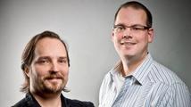 Zeschuk a Muzyka opouští BioWare i herní průmysl
