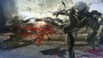 Finální trailer na Metal Gear Rising z pera Hideo Kojimy
