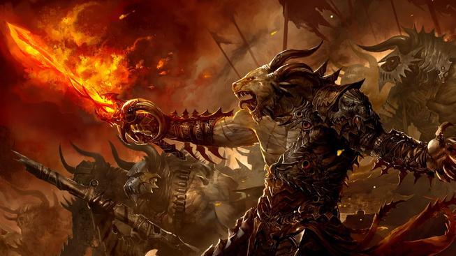 Guild Wars 2 - recenze