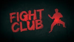 Sledujte vysílání Fight Club #263 s Fiolou a Baty
