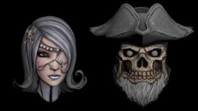 V Mechromancer patchi k Borderlands 2 objeveno pirátské DLC