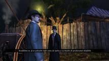 Odkaz Sherlocka Holmese