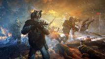 Tvůrci Metro: Last Light zavrhli multiplayer