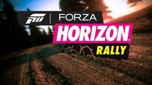 První datadisk pro Forza Horizon přinese rallye závody