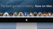 Novinky na GoG.com: Podpora Mac OS X a Interplay výprodej