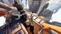 Tragický handyman na videu z BioShock Infinite