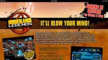 V Borderlands Legends pro iOS si zahrajete za postavy z jedničky