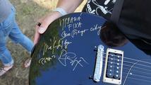 Vyhlášení soutěže o Rocksmith a kytaru od Vypsané Fixy
