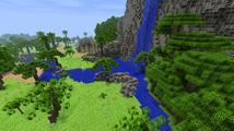 Minecraft vyjde v srpnu na next-gen konzolích a PS Vita