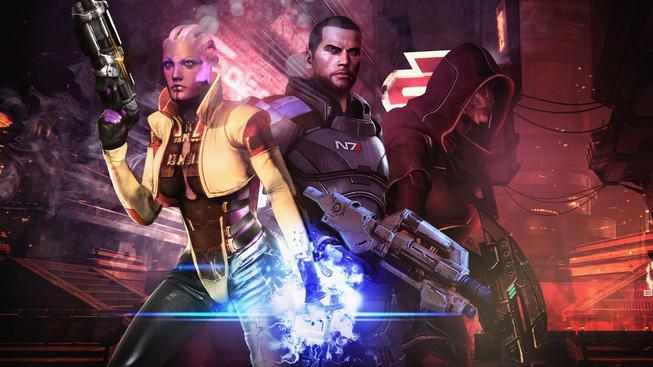 Mass Effect 3: Omega - recenze