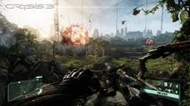 Crytek zatím neví, jestli bude další Crysis free to play