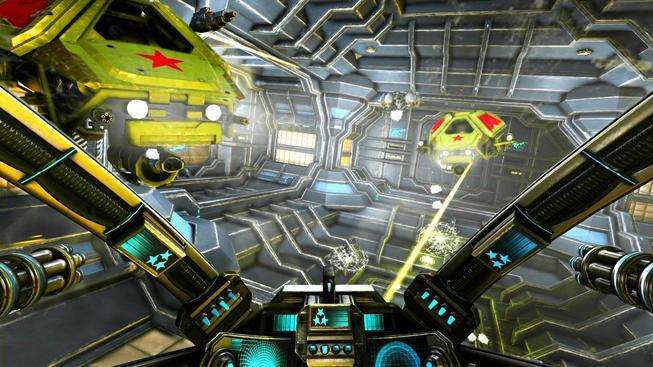 Singl Miner Wars 2081 lze konečně hrát offline