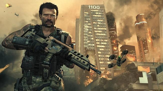 Call of Duty: Black Ops 2 - recenze