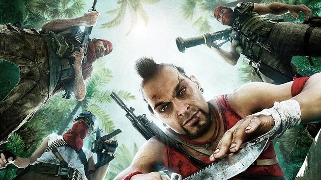 Far Cry 3 - recenze PC verze