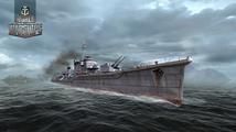 World of Warships slibuje dynamické, ale strategické hraní bez ponorek