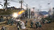 Company of Heroes 2 - dojmy z multiplayerové bitvy