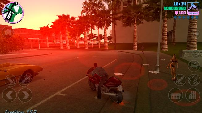 Grand Theft Auto: Vice City - recenze