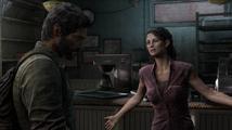 Představení drsné Tess z The Last of Us