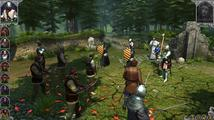 RPG strategie Legends of Eisenwald se otevírá všem modderům