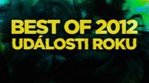 Best of 2012: Události roku