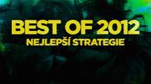 Best of 2012: Nejlepší strategie