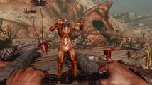 Atlus oznámil pokračování svérázné FPS mlátičky Zeno Clash