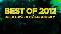 Best of 2012: Nejlepší DLC a datadisk
